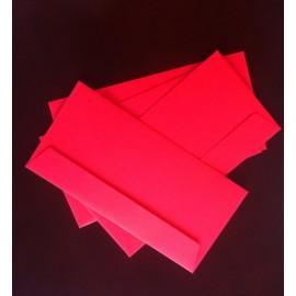 Koperty DL czerwone