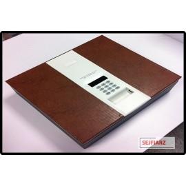 Sejf podłogowy Mini Safe CS4HP