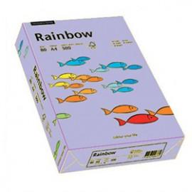 Papier RAINBOW 160g fioletowy