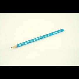 Ołówek FABER-CASTEL Grip Blue Petrol HB