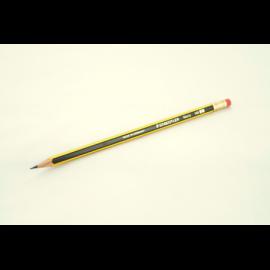 Ołówek STAEDTLER HB Noris z gumką