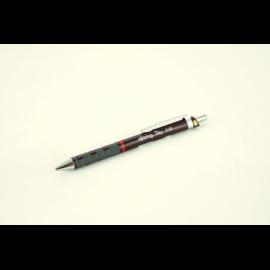 Ołówek automatyczny ROTRING TIKKY III 0.35mm bordo