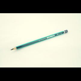Ołówek techniczny 2B TITANUM