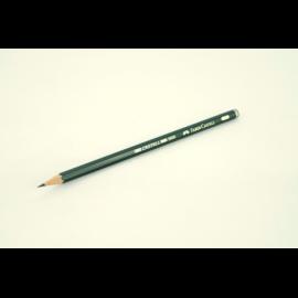 Ołówek FABER-CASTEL 9000 2H
