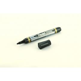 Marker permanentny PENTEL N850 okrągły czarny