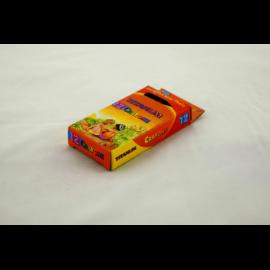 Kredki świecowe Crayons 12 kolorów