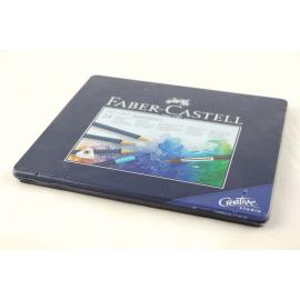 Kredki akwarelowe FABER CASTELL Art Grip 24 kolory
