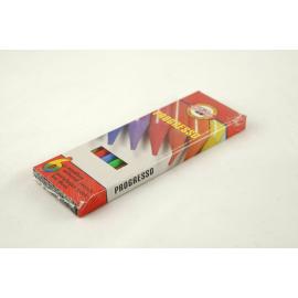 Kredki bezdrzewne KOH-I-NOOR Progresso 6 kolorów
