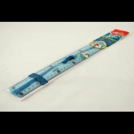 Linijka 30cm elastyczna MAPED Flex mix
