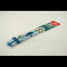Linijka 20cm elastyczna MAPED Flex mix