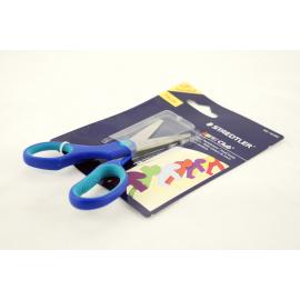 Nożyczki szkolne 14cm STAEDTLER dla leworęcznych
