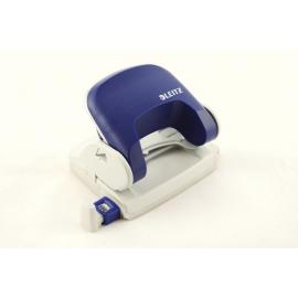 Dziurkacz LEITZ 5038 niebieski