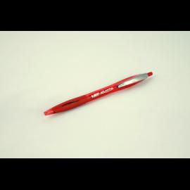 Długopis BIC Atlantis Metal Clip czerwony