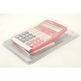 Kalkulator MILAN czerwony