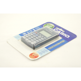 Kalkulator CASIO HL-820 VER