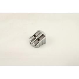 Temperówka MAPED metalowa 2 otwory