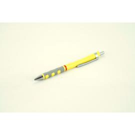 Ołówek automatyczny ROTRING TIKKY 0.5mm żółty