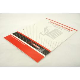 Książka budowy P14 STOLGRAF DB3