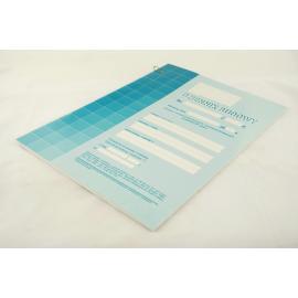Książka budowy A4 10str. 603-1