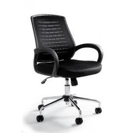 Fotel obrotowy AWA