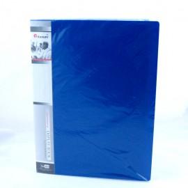 Album ofertowy TITANUM A4/60 koszulek niebieski