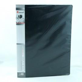 Album ofertowy TITANUM A4/80 koszulek czarny