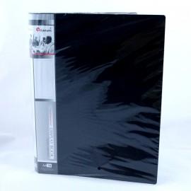 Album ofertowy TITANUM A4/30 koszulek czarny