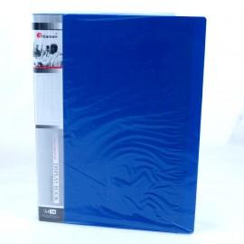 Album ofertowy TITANUM A4/30 koszulek niebieski