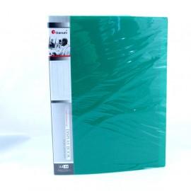 Album ofertowy TITANUM A4/30 koszulek zielony
