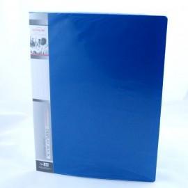 Album ofertowy TITANUM A4/10 koszulek niebieski