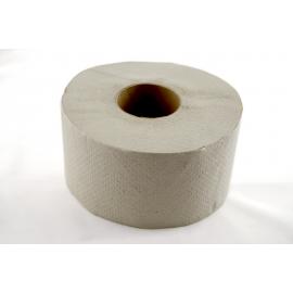 Papier toaletowy BIG rolka szary