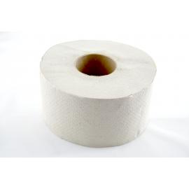 Papier toaletowy BIG rolka biały
