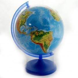 Globus fizyczny 220mm