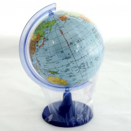 Globus polityczny 110mm