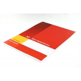 Blok biurowy A5/50k DAN-MARK kratka
