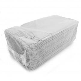 Ręczniki ZZ 4000szt. białe
