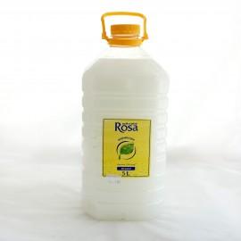 Mydło w płynie 5L ROSA