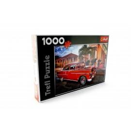 Puzzle TREFL Chevrolet Bel 1000 elementów