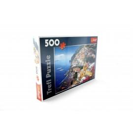 Puzzle TREFL Italy 500 elementów