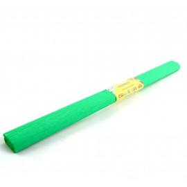 Bibuła 200x50cm zielona