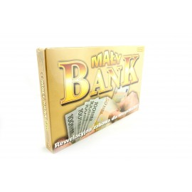 Mały bank ADAMIGO