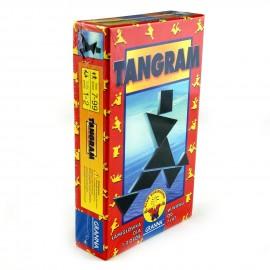 Gra GRANNA tangram