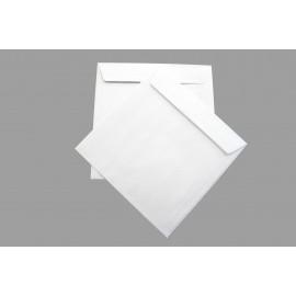 Koperta 170x170 TS biała 25szt