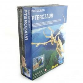 Wykopaliska 4M pterozaur