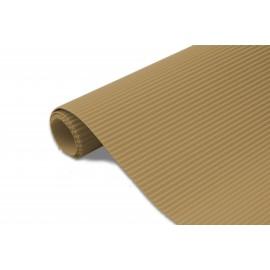 Karton falisty 50x70 brąz naturalny