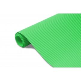Karton falisty 50x70 zielony