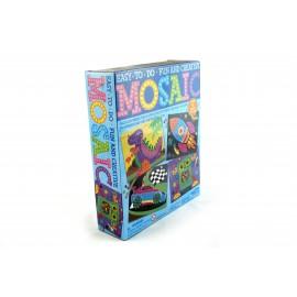 Mozaika 4M dla chłopców