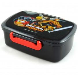 Pojemnik śniadaniowy Angry Birds