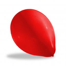 Balony 100szt. czerwone