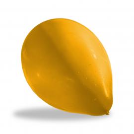 Balony 100szt. pomarańczowy